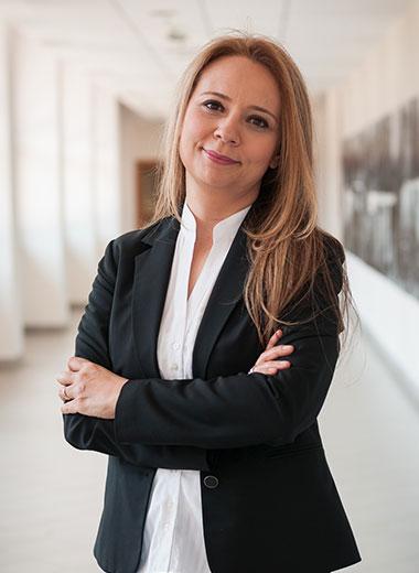 Prof. Dr. Bertil Emrah Oder
