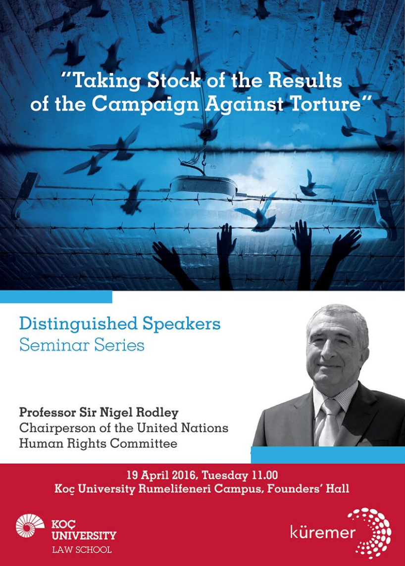 essay against torture In order to deal with these issues the essay will firstly justify why and absolute right against torture is mandatory from a philosophical point of view as well as a methodological one secondly, this essay aims to present its defences and critiques against the main objections to this proposed absolute right.
