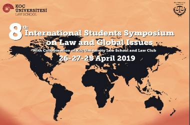8th International Students Symposium on Law and Global Issues