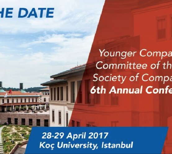 Save the Date YCC Annual Conference