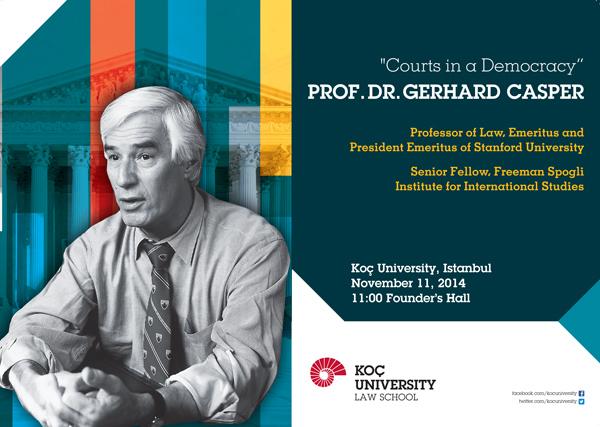 GerhardCasper-Poster