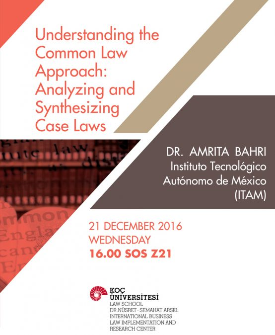 Understanding the Common Law Approach: Analyzing and Synthesizing Case Laws